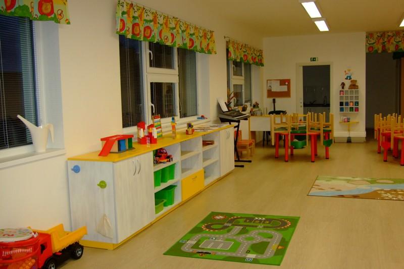 Mateřská škola Lukavec 1