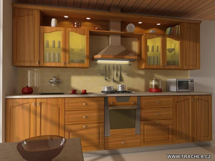 Kuchynska linka ww1