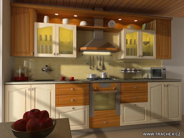 Kuchynska linka rr1