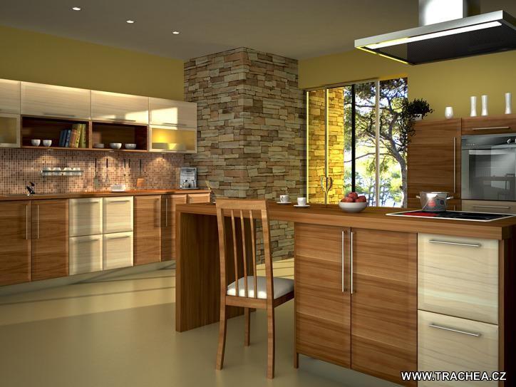 Kuchynska linka ss1