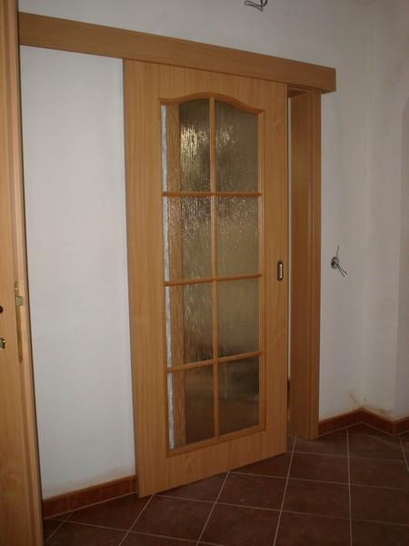 Dvere - posuvne f1